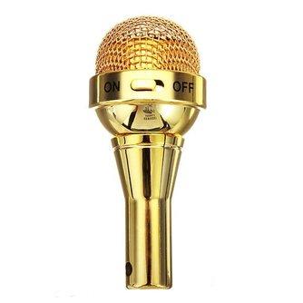 USB Speaker in Microfoon Vorm