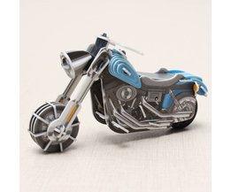 Opwindbare Vintage Speelgoed Motor