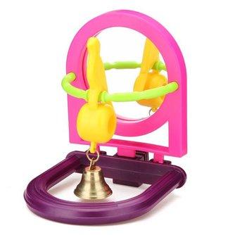 Vogelspeelgoed Bel