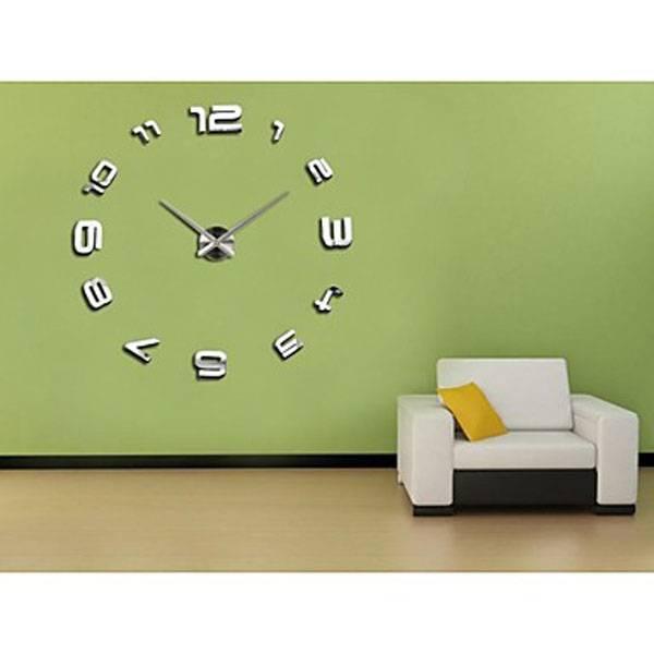 Moderne 3d klok kopen i myxlshop tip - Moderne klok ...