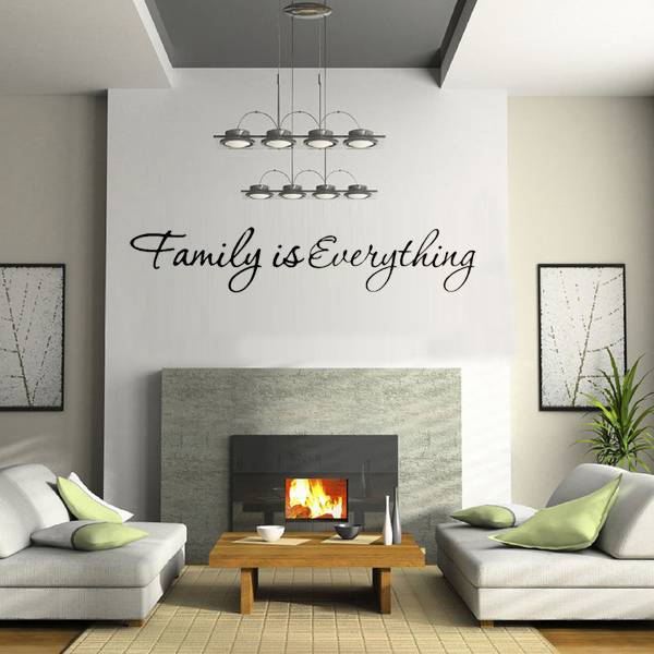 Best Muurteksten Woonkamer Ideas - Amazing Ideas 2018 - ubbasfamily.com