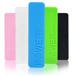 Powerbanks