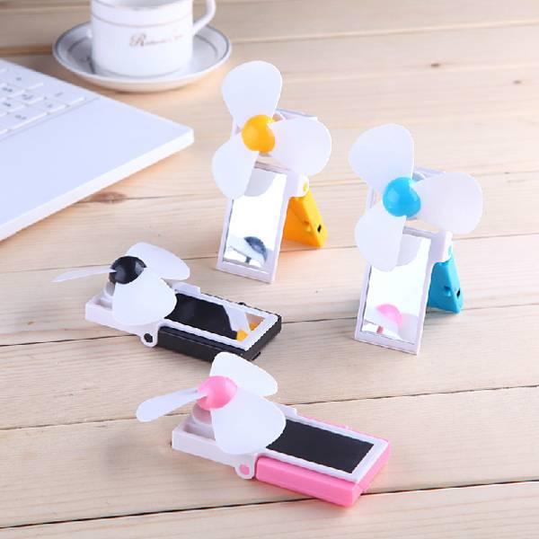Ventilator Mini USB Batterij kopen? I MyXLshop (Tip)