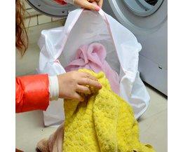 Grote Waszak voor in de Wasmachine