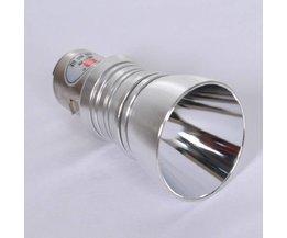 LED Koplamp Motorfiets Claw Energiezuinig
