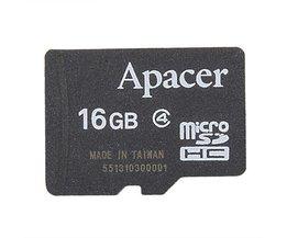 Apacer Micro SD Kaart Kopen