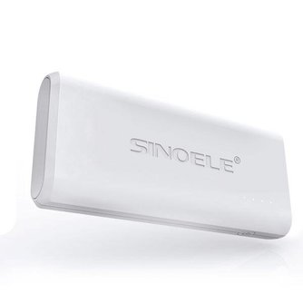 Sinoele Powerbank voor iPhone