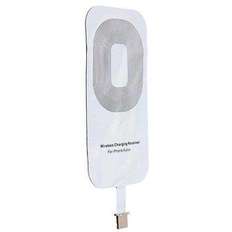 QI Receiver voor iPhone 6