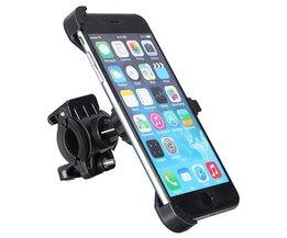 Fietshouder voor iPhone 6 Plus