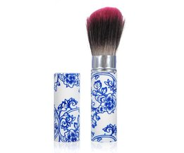 Make-up kwast voor Foundation en Blush