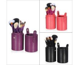 Set Professionele Make-up Kwasten