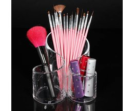 Make-Up Opbergsysteem van Acryl