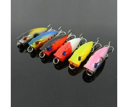 Fishing Lures met Haak