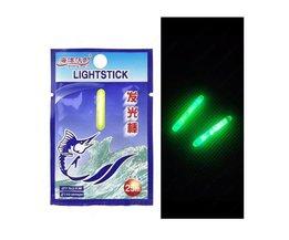 Lichtstaafjes voor Vissen