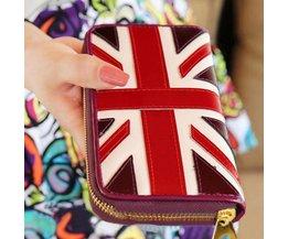 Portemonnee Britse Vlag