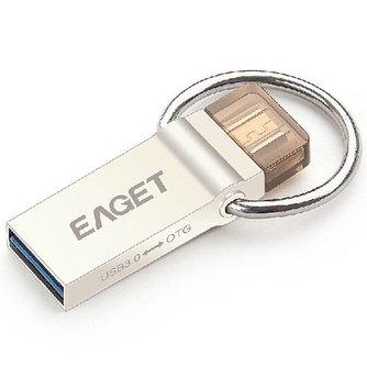 Eaget V90 USB naar OTG flash drive