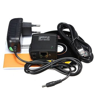 USB Adapter voor Printer