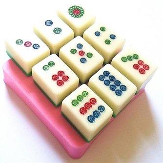 Bakvorm Chinese Mahjong