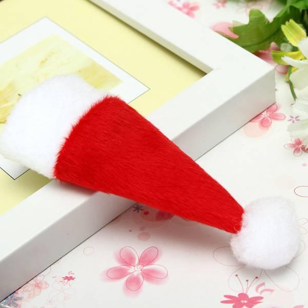Mini Kerstmuts Voor Fles I Myxlshop Supertip