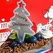 Cupcake Decoratie Kerst