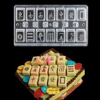 Bakvorm Mahjong