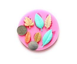 Chocolaatjes Maken in Siliconenvorm