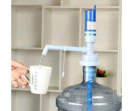 Waterdispenser Elektrische Pomp Met Adapter