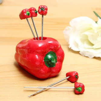 Fruitprikkers Set
