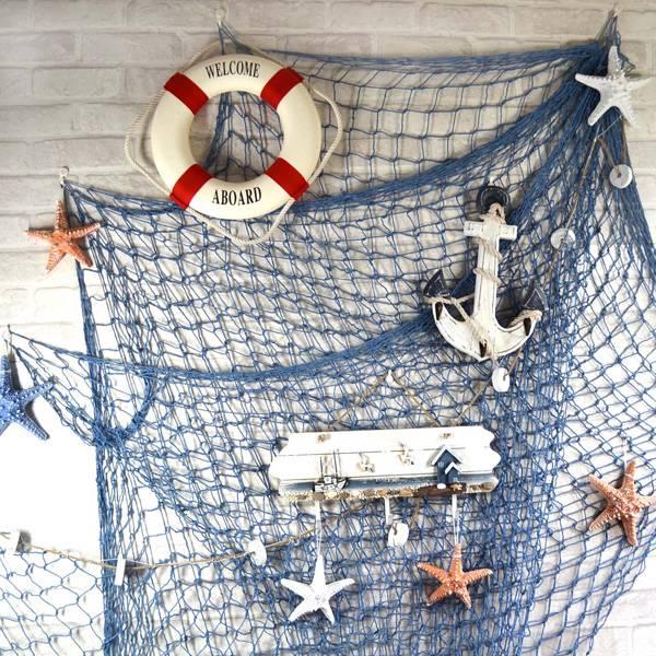 Nautical bathroom sets