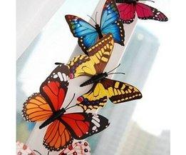 Vlindermagneten