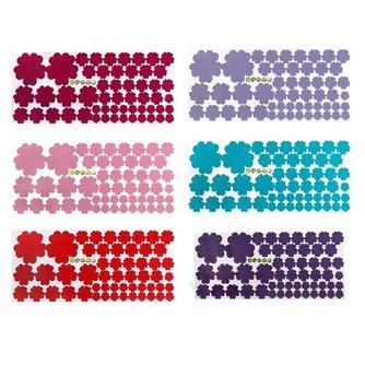 Bloem Stickers