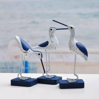 Vogel Beeldjes