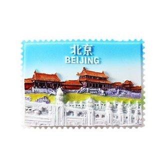 Koelkastmagneet Beijing
