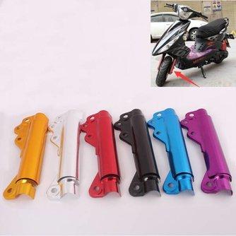 Beschermkap voor Schokbreker Voorvork Motorfiets Aluminium