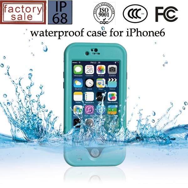 waterdicht hoesje iphone 6 mediamarkt