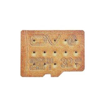 Micro SD Geheugenkaart 32GB