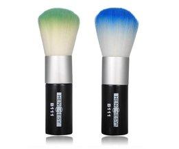 Make- Up Kwast voor Blush of Poeder