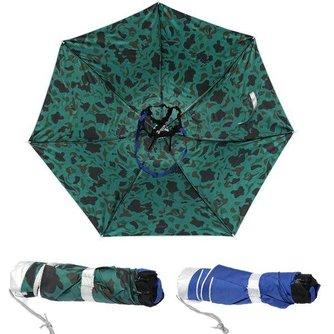 Parapluhoed