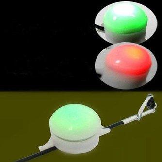 Beetmelder met LED-licht