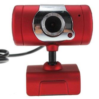 USB 30M Webcam met Microfoon