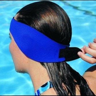 Oorband voor Zwemmen