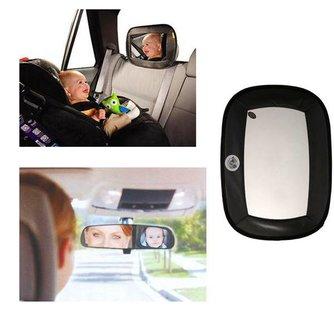 Auto Spiegel Baby voor de Achterbank