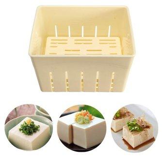 Boxje Voor Maken Tofu