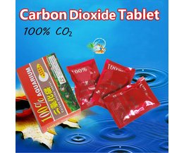36 CO2 Tabletten Voor Aquarium