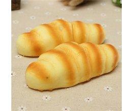 Nep Brood Met Magneet