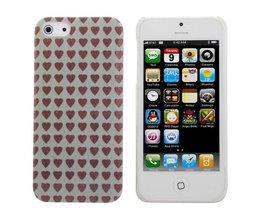 Hardcase voor iPhone 5