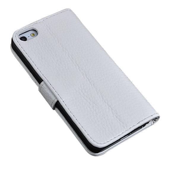 Hoesje met Steun voor iPhone 5
