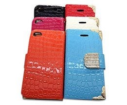 IPhone 5/5S Bookcase