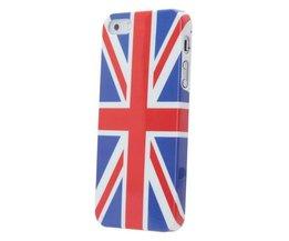 IPhone 5 Union Jack-Case