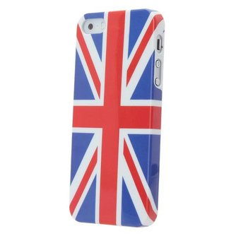 IPhone 5 Union Jack-Case